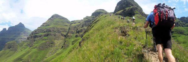 Les plus belles marches et randonnées en Afrique du Sud