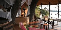 Tongabezi lodge - Voyage en Zambie